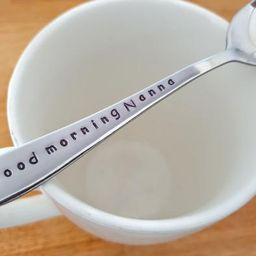 Good Morning NannaNanna GiftGrandmotherGrandmas | Etsy | Etsy (US)