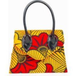 Eki Mini Bag Beautiful & Colorful Ankara Bag/African Prints Bag/Luciano Bags Collections   Etsy (US)
