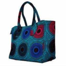 Ankara Print Bag, Handbag, African Fashion, Clothing, Print, Fabric Bags   Etsy (US)