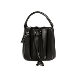 Kelly & Katie Dehbi Bucket Bag - Women's - Black - Bucket Bag Shoulder Bag | DSW