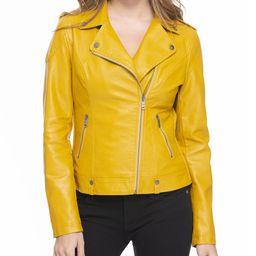 Coalition LA Hello Moto Jacket | Ruelala
