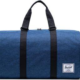 Amazon.com   Herschel Novel Duffel Bag, Eclipse Crosshatch/Black, Classic 42.5L   Travel Duffels   Amazon (US)