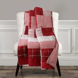 Lush Décor Greenville Throw Blanket   Target
