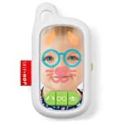 Skip Hop Baby Phone Toy: Explore & More Cell Phone Selfie | Amazon (US)