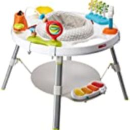 Skip Hop Baby Activity Center: Interactive Play Center with 3-Stage Grow-with-Me Functionality, 4mo+ | Amazon (US)