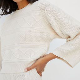 Hayden Sweater Midi Dress   Anthropologie (US)