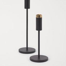 Metal Candlestick | H&M (US)
