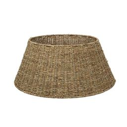 """23"""" Natural Seagrass Tree Collar by Ashland® 