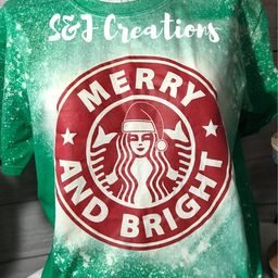Merry & Bright | Etsy (US)