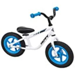 Huffy Lil Cruzer Balance Bike, White, 12-inch (22279) | Amazon (US)