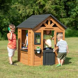 Backyard Discovery Sweetwater Wooden Playhouse (Kids) | Overstock