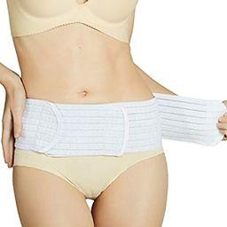 Neotech Care 3-in-1 Maternity Pregnancy Support, Postpartum Belly Wrap & Pelvis Belt/Brace/Band -... | Amazon (US)