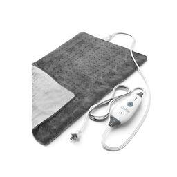 PureRelief Deluxe Gray Heating Pad | Target