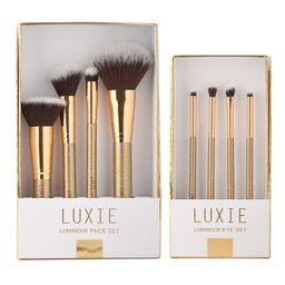 Luxie Luminous Face & Eye Brush Set (Nordstrom Exclusive)   Nordstrom   Nordstrom
