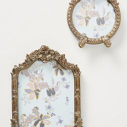 Victoria Frame By Anthropologie in Gold Size M   Anthropologie (US)