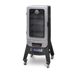 Pit Boss Silver Star 3-Series Digital Electric Vertical Smoker | Walmart (US)