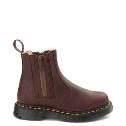 Womens Dr. Martens 2976 Alyson Boot - Brown | Journeys