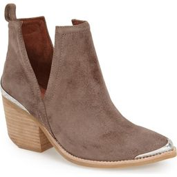 Cromwell Cutout Western Boot | Nordstrom