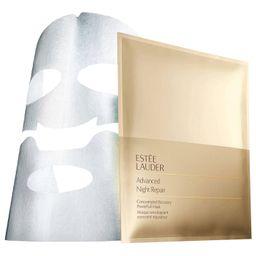 Estée Lauder Advanced Night Repair Powerfoil Mask, 4 x 25ml   John Lewis (UK)
