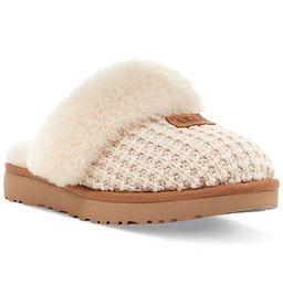Women's Cozy Faux-Shearling Slippers   Macys (US)
