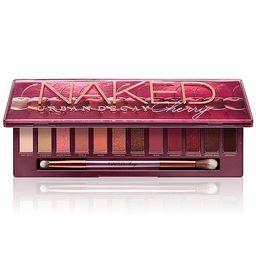 Naked Cherry Eyeshadow Palette   Macys (US)