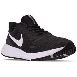 Men's Revolution 5 Running Sneakers from Finish Line   Macys (US)