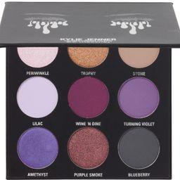 KYLIE COSMETICS The Purple Palette Kyshadow | Ulta Beauty | Ulta