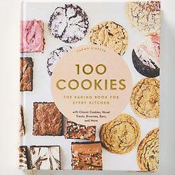 100 Cookies | Anthropologie (US)