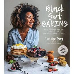 Black Girl Baking (Paperback) (Jerrelle Guy) | Target