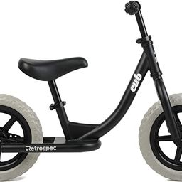 Retrospec Cub Kids Balance Bike No Pedal Bicycle | Amazon (US)