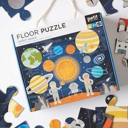Floor Puzzle | Anthropologie (US)