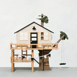 Wooden Toy Treehouse - Hearth & Hand™ with Magnolia | Target