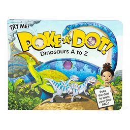 Melissa & Doug Poke-a-Dot – Dinosaurs A to Z | Amazon (US)