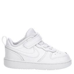 Nike Boys Infant Court Borough Low 2 Sneaker - White | Rack Room Shoes
