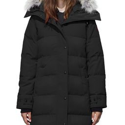 Canada Goose Shelburne Down Parka  Back to Results -  Canada Goose -  Women's Clothing - Blooming...   Bloomingdale's (US)