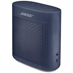 Bose SoundLink Color Series II Bluetooth Portable Speaker   QVC