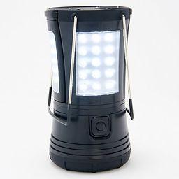 "8"" Lantern with Dual Removable Flashlights | QVC"