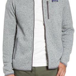 Better Sweater® Zip Jacket | Nordstrom