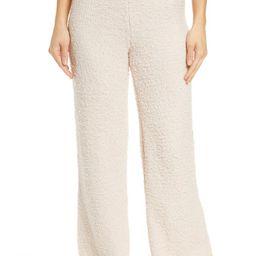 SKIMS Cozy Knit Pants | Nordstrom | Nordstrom