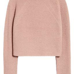 Transfer Stitch Turtleneck Sweater   Nordstrom