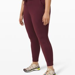 """Ready to Rulu Jogger 29"""" Online Only 