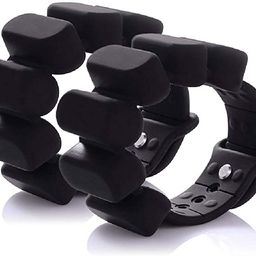 TOSAMC Durable Wrist Weights - Wearable Weight Bracelet Intensify Fitness, Exercise, Walking, Jog... | Amazon (US)