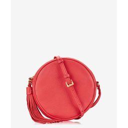 GiGi New York Red Zoe Crossbody Bag | Target
