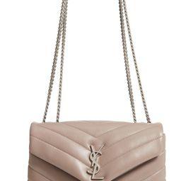 Small Loulou Matelassé Leather Shoulder Bag | Nordstrom