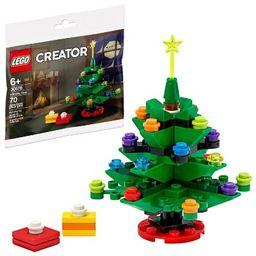 LEGO Creator Holiday Tree Building Kit 30576   Target