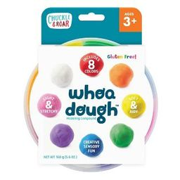 Chuckle & Roar Whoa Dough   Target