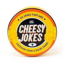 Cheesy Jokes Game   Target