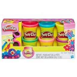 Play-Doh Sparkle Compound Collection   Target