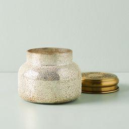 Capri Blue Spiced Cider Iridescent Jar Candle | Anthropologie (US)