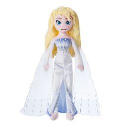 Elsa the Snow Queen Plush Doll – Frozen 2 – Medium – 18''   shopDisney